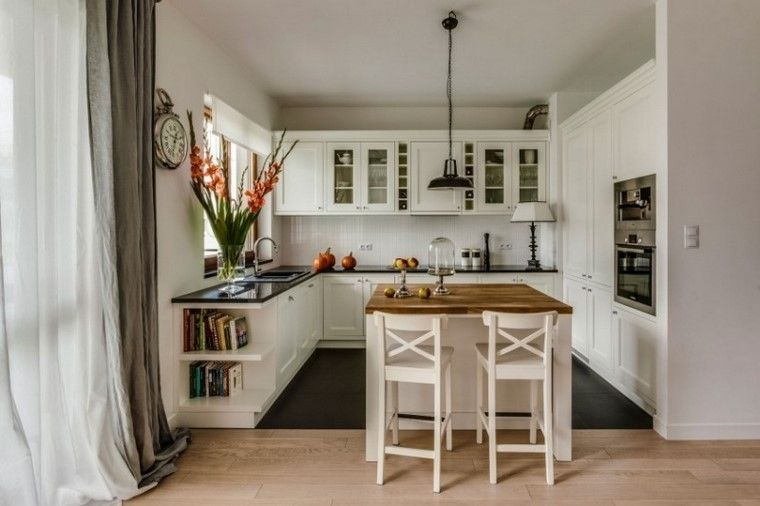 Juegos De Cocina Muebles Muy Modernos E Interesantes Cocinas