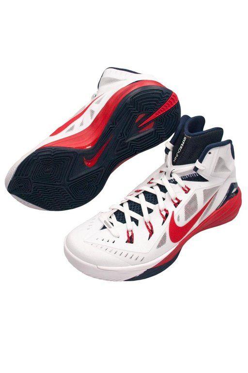 zapatillas baloncesto adidas rojo