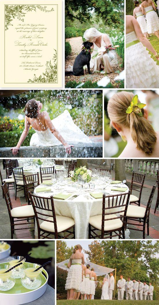 Detroit Michigan Wedding Planner Blog Indoor Vs Outdoor