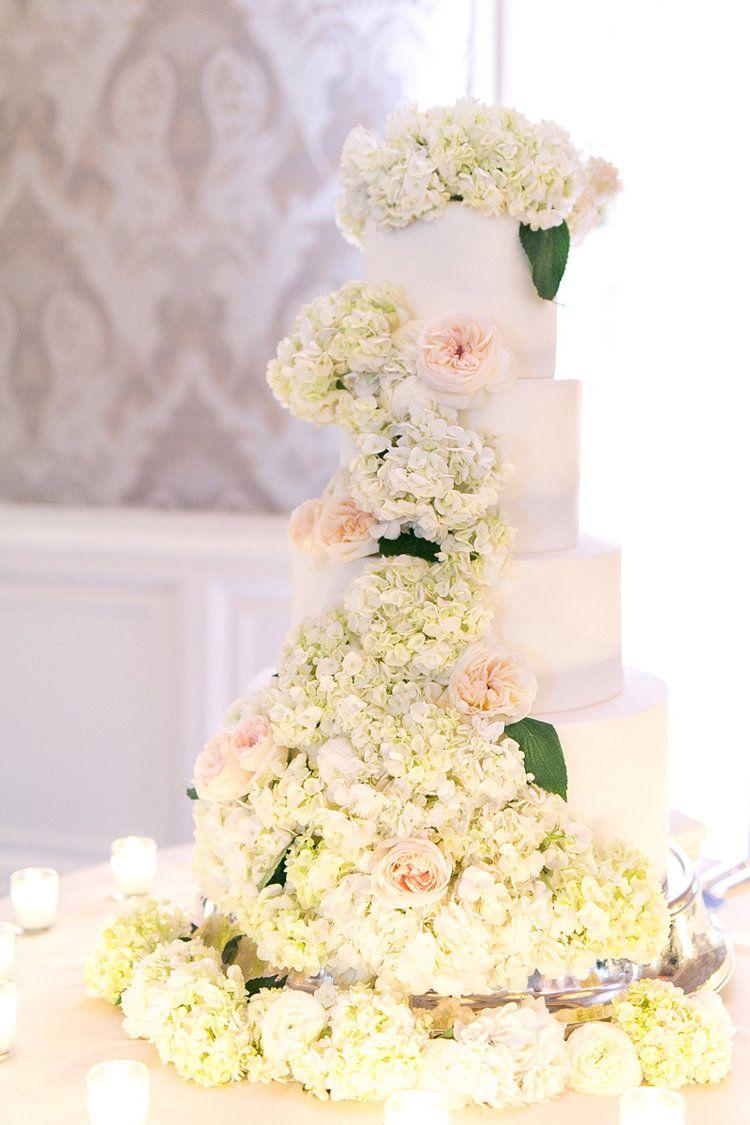Four Seasons Orlando Wedding Cake | LISA STONER EVENTS- My Portfolio ...