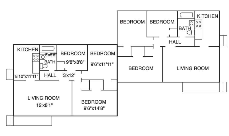 900 square foot house plans 3 bedroom. M J Obl Ben Dom House Design 900 Square Feet Duplex Planos Enchanting 1 Bedroom Plans Images  Ideas house