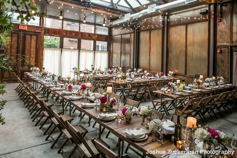 Real Weddings Spread Love Its The Brooklyn Way New