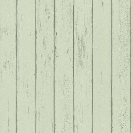 I Pinned This Shore Weathered Plank Wallpaper From The Colorwheel Mandarin Mint Event At Joss And Mai Wood Plank Wallpaper Embossed Wallpaper Mint Wallpaper
