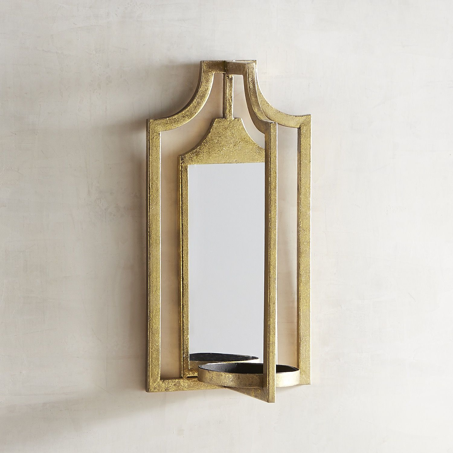 uk design candles mirror imports candle acanthus of pier pillar gold diamond ideas wall home best for pretentious framed lighting sconces sconce mirrored remodel holder holders two set prissy