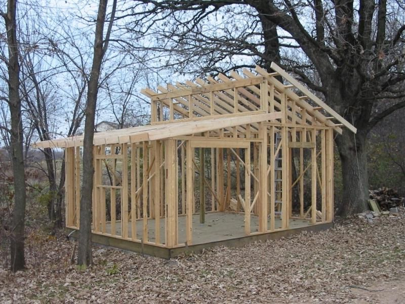 40 Awesome Flat Roof Shed Designs Images Flat Roof Shed Shed Design Rustic Shed