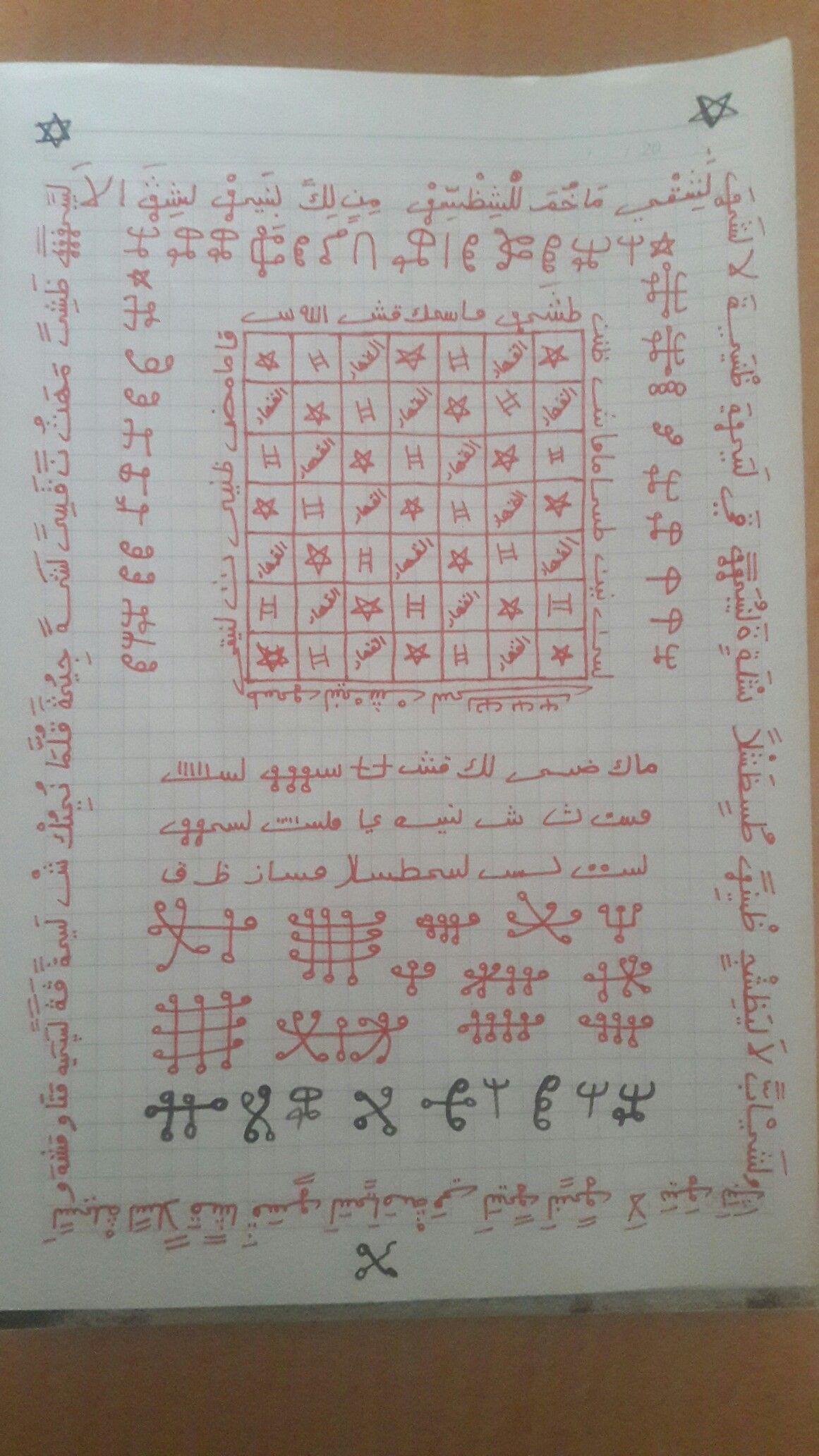 Kahhar Tilsimlari Sifa Duasi Dualar Kitap Rafi