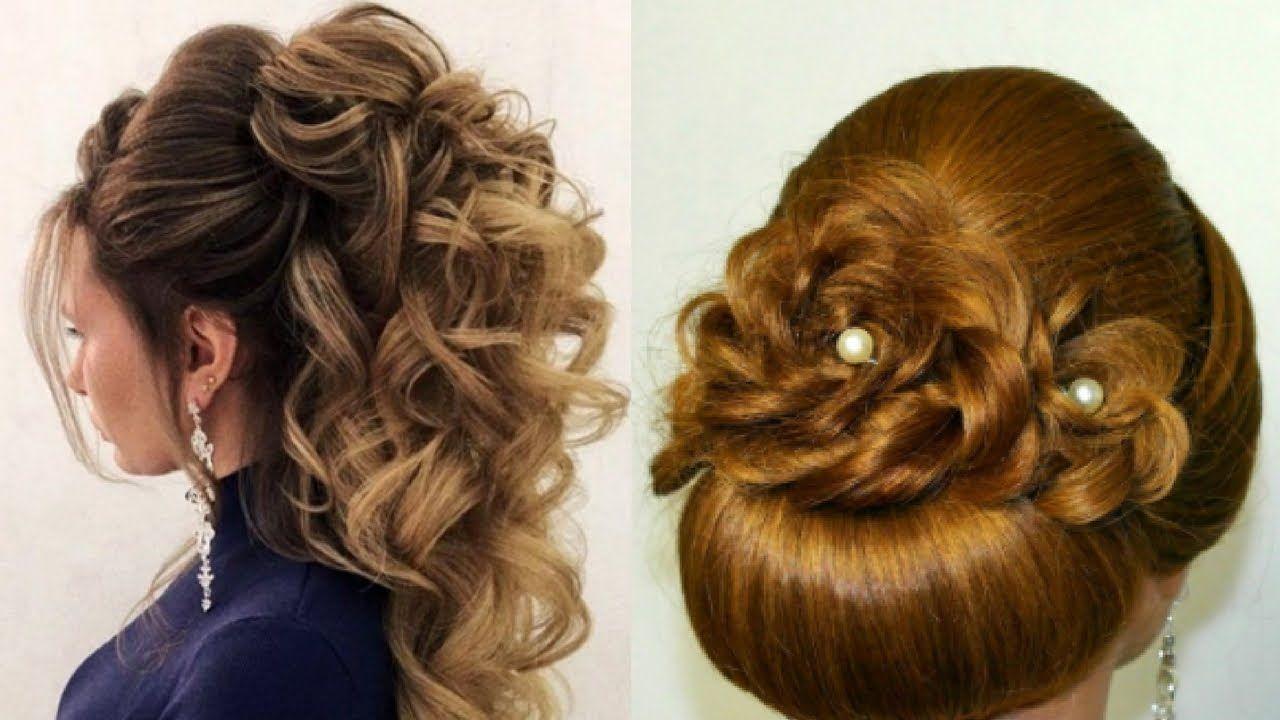 Cute hairstylequick u easy braided hairstylesbraid hair tutorial