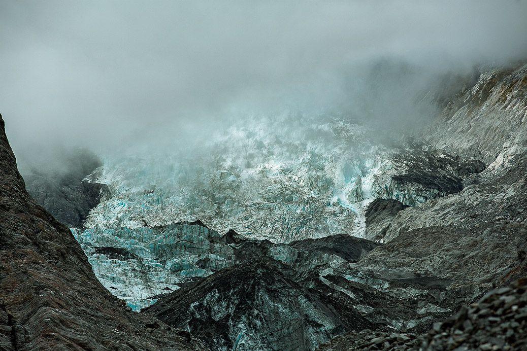 Franz Josef Gletscher in Neuseeland © Maier&Maier Photography