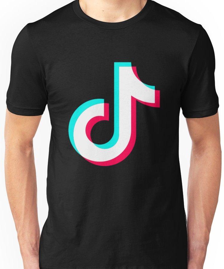 Tiktok Essential T Shirt By Luckyluciano77 T Shirt Shirts Logo Shirts