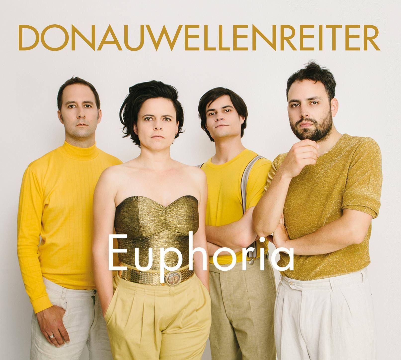 Donauwellenreiter _ 'Euphoria' (Laloki, 2016)