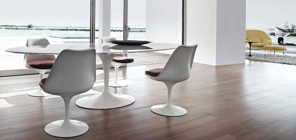 Knoll - Tavolo Saarinen | Home & design | Pinterest | Tables and Room