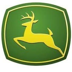 john deere logo jpg clipart best clipart best baby boy room rh pinterest com free clipart john deere tractor john deere combine clip art