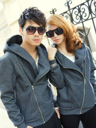 Couple Jackets