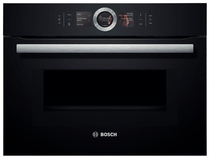 Kupit Duhovoj Shkaf Bosch Cmg636bb1 Vygodnye Ceny Na Yandeks