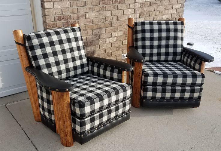 Park Art|My WordPress Blog_Buffalo Check Chair Cushions Amazon