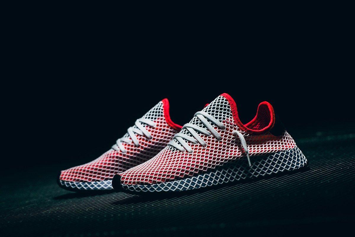 adidas Deerupt Runner: Release Date EU Kicks: Sneaker