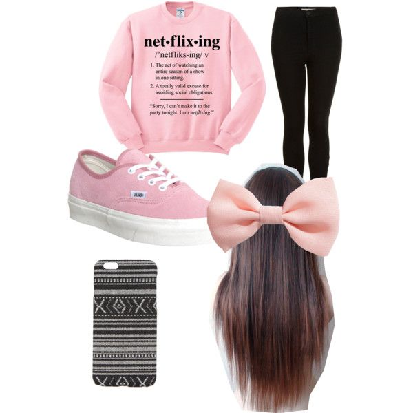 A fashion look from February 2015 featuring Topshop jeans, Vans sneakers and With Love From CA tech accessories. Browse and shop related looks.