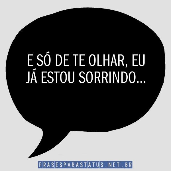 Frases Para Status Frases Engracadas Frases De Amor Emocao Emocao