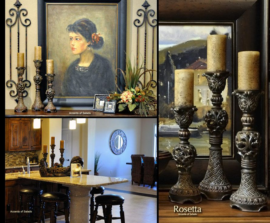 Tuscan Old World Decor Decoratingspecial Com