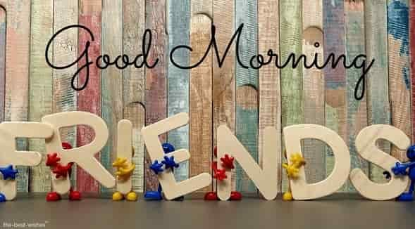 Best Good Morning Images for Facebook Friends and Family