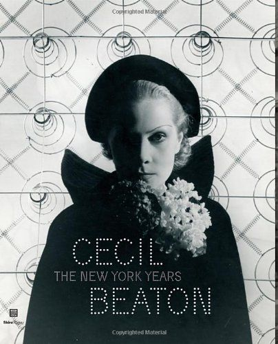 Cecil Beaton: The New York Years « Delay Gifts