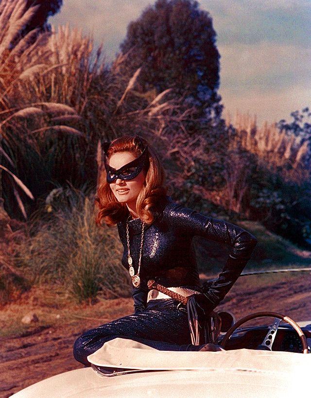 Catwoman Schauspieler