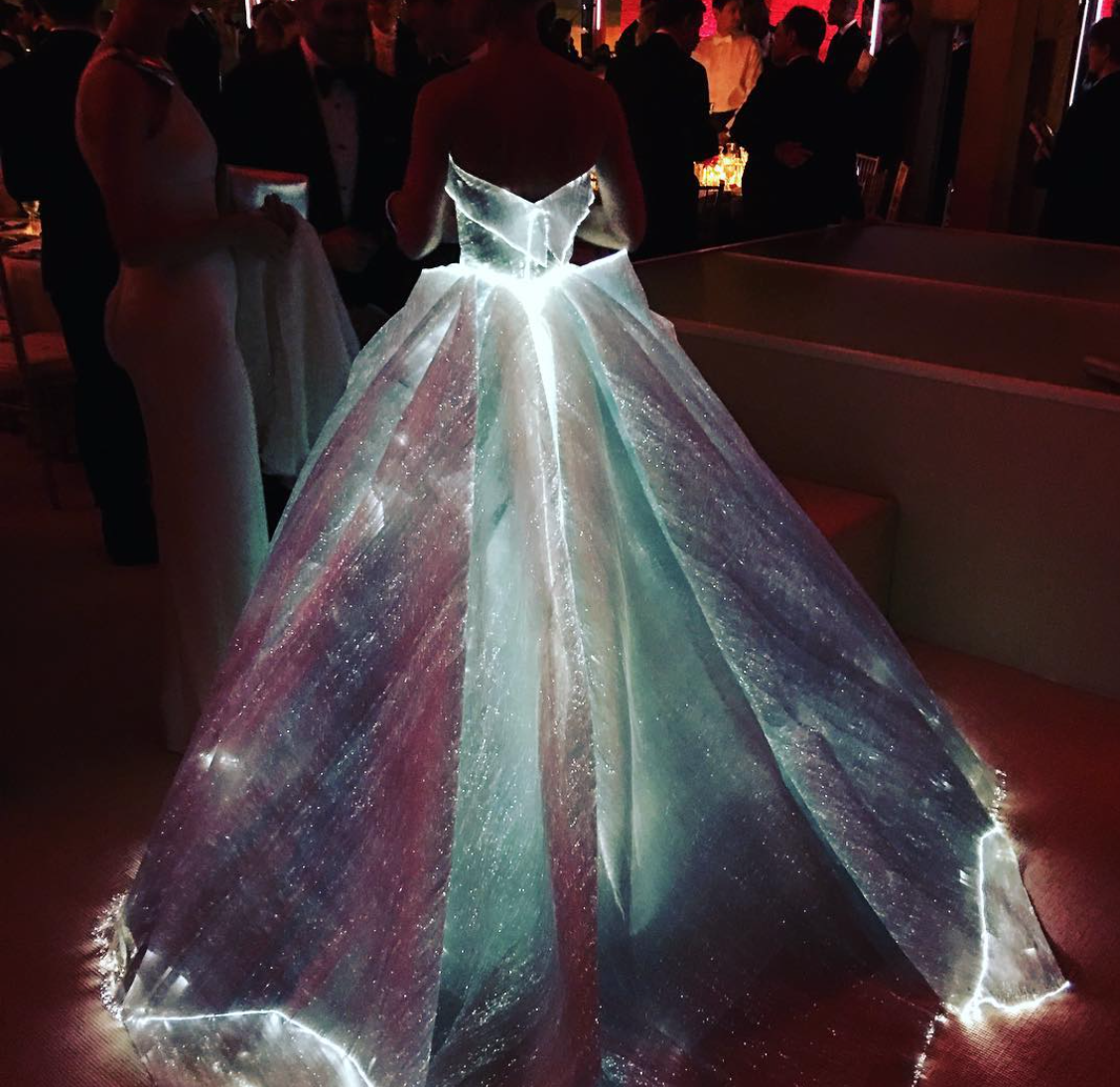 light up dress | clothing | Pinterest | Lights, Prom and Puffy dresses