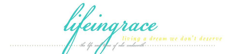 Lifeinggrace