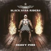 Dancing With The Wrong Girl BLACK STAR RIDERS