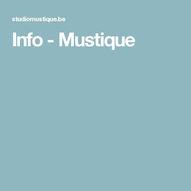 Info - Mustique