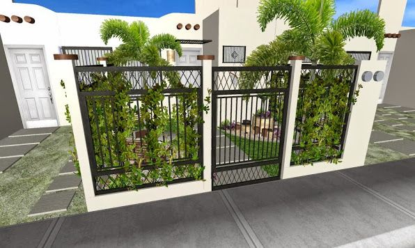 Diseo de jardines 3d affordable tropic with diseo de for Diseno de jardines y exteriores 3d gratis