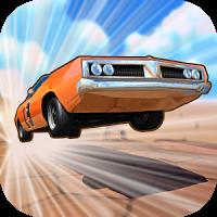 Stunt Car Challenge 3 2 01 Mod Apk Unlimited Money Arcade Games Stunts Challenges Car