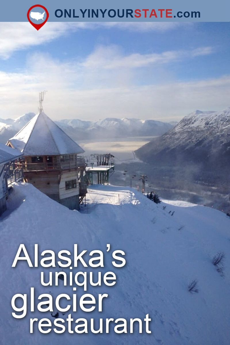 This Restaurant In Alaska Is Located In The Most Unforgettable - 9 tips for visiting alaska