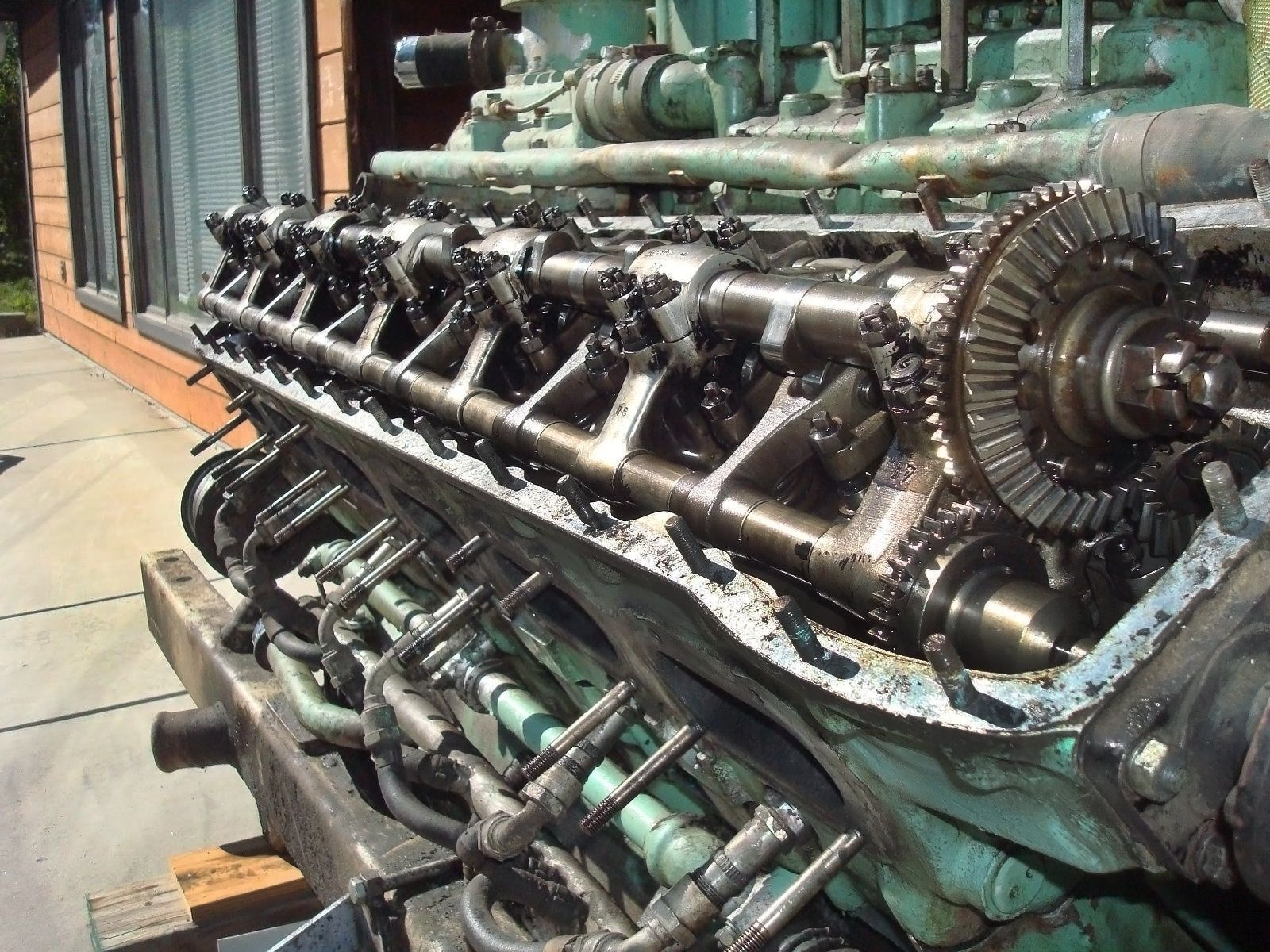 Image Result For Meteor Centurion Engine Engineering Performance Engines Race Engines