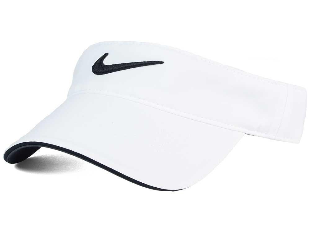 93417ecd78e Nike Golf Tech Tour Visor | Stuff I would wear | Nike golf, Nike ...