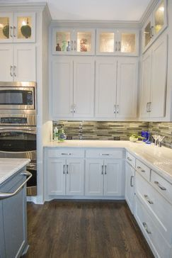 Comparing Your Options for Refacing Kitchen Cabinets #darkkitchencabinets