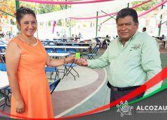 Levantan a alcalde priista de Alcozauca en Guerrero