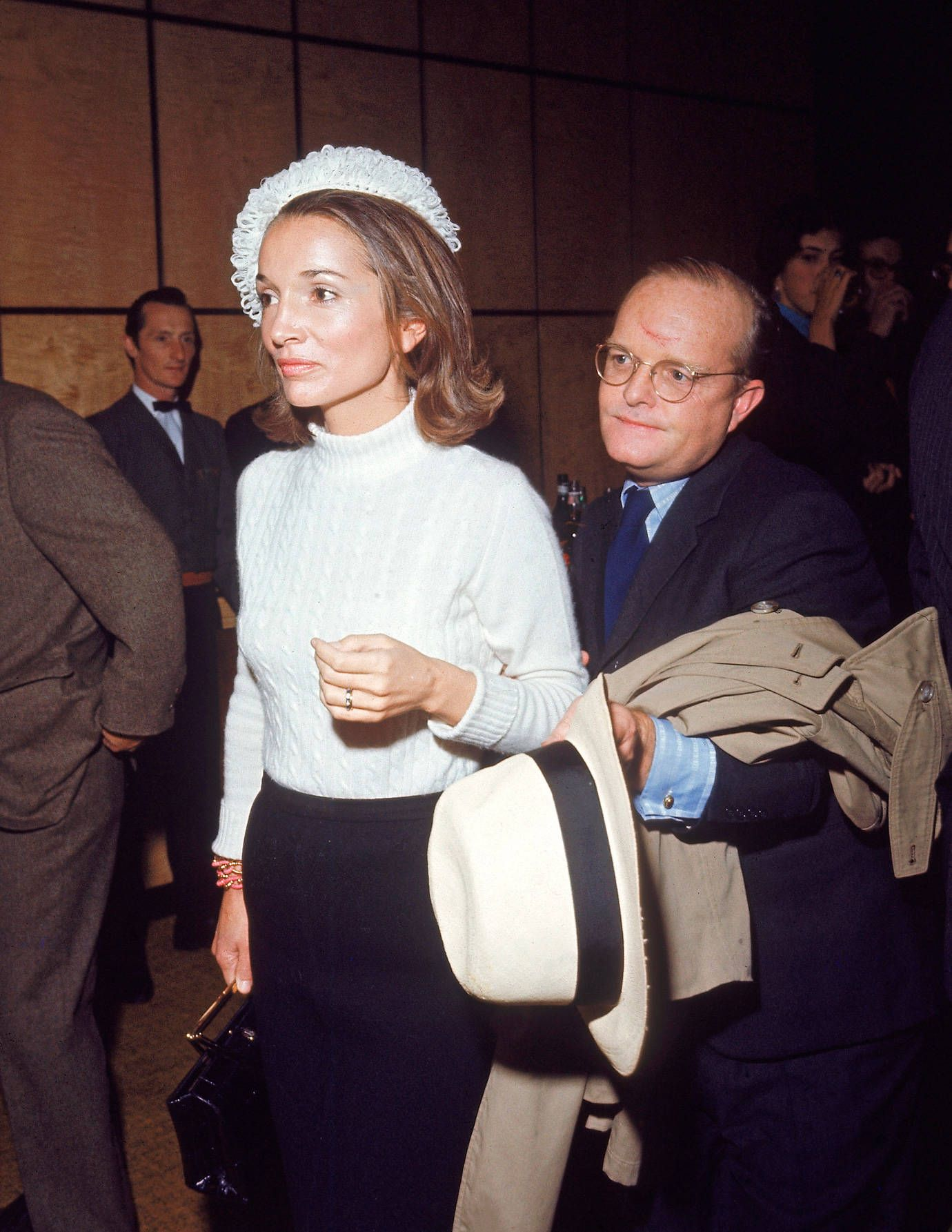 34 Of The Most Legendary It Girls Of All Time Lee Radziwill Caroline Lee Fashion