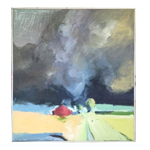 Dott Painting