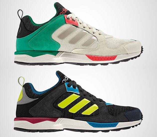 Adidas Wersjewiosna Rspn 5000 Originals Zx 2014Cumple 2 8mnwN0