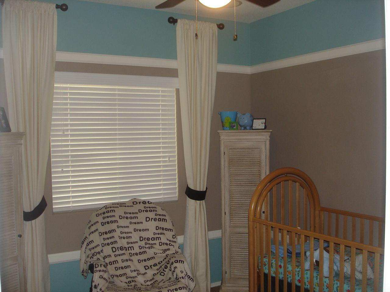 Everything Designish Baby Boy S Nursery: Baby Boy Nursery, Dream Nursery, Blue And Gray Ivory Cozy