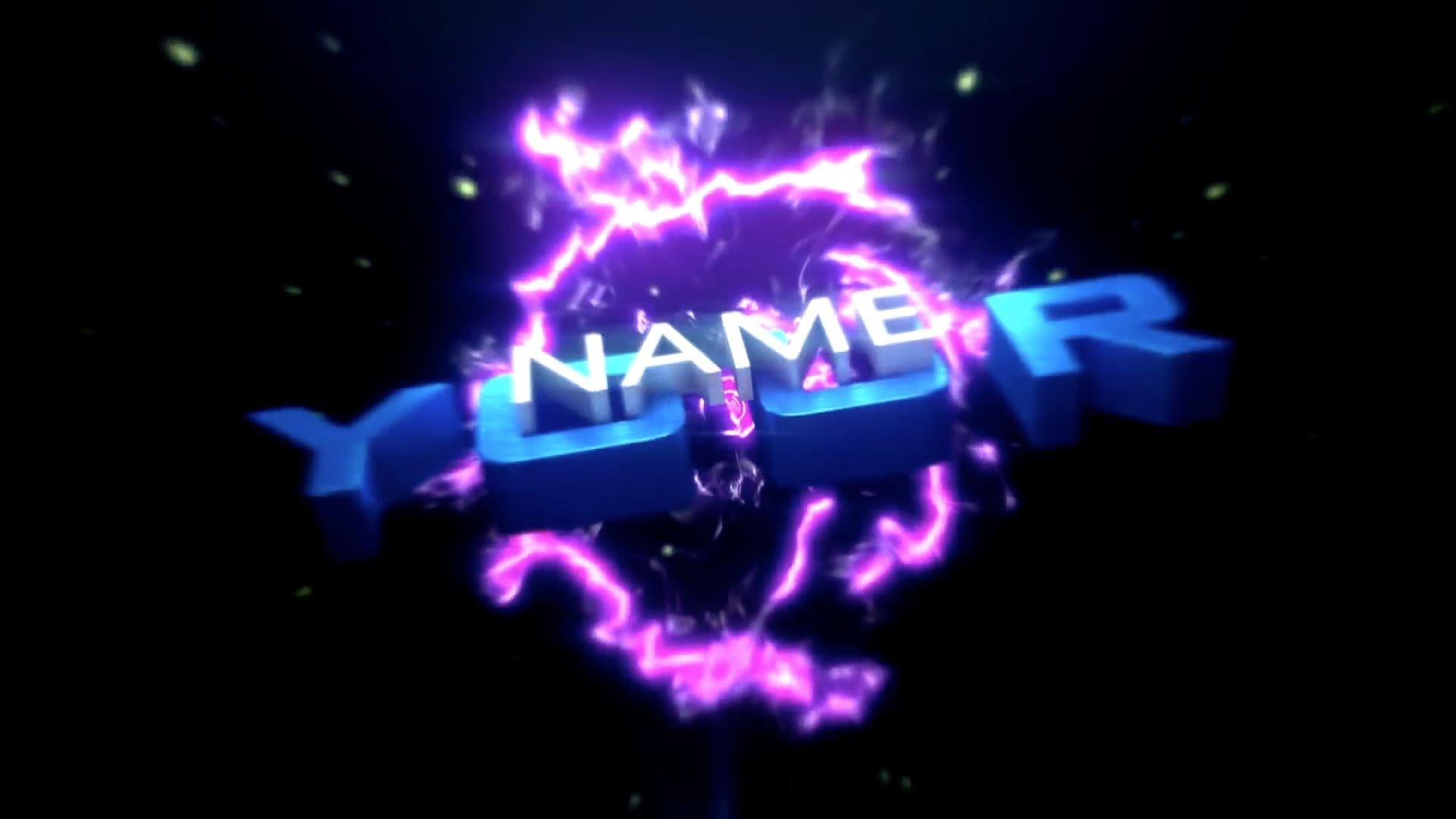 Top 10 FREE Intro Templates - Sony Vegas, After Effects, Cinema 4D ...