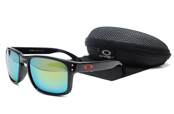 oakley glasses holbrook  dealextreme oakley holbrook sunglasses black frame blue lens