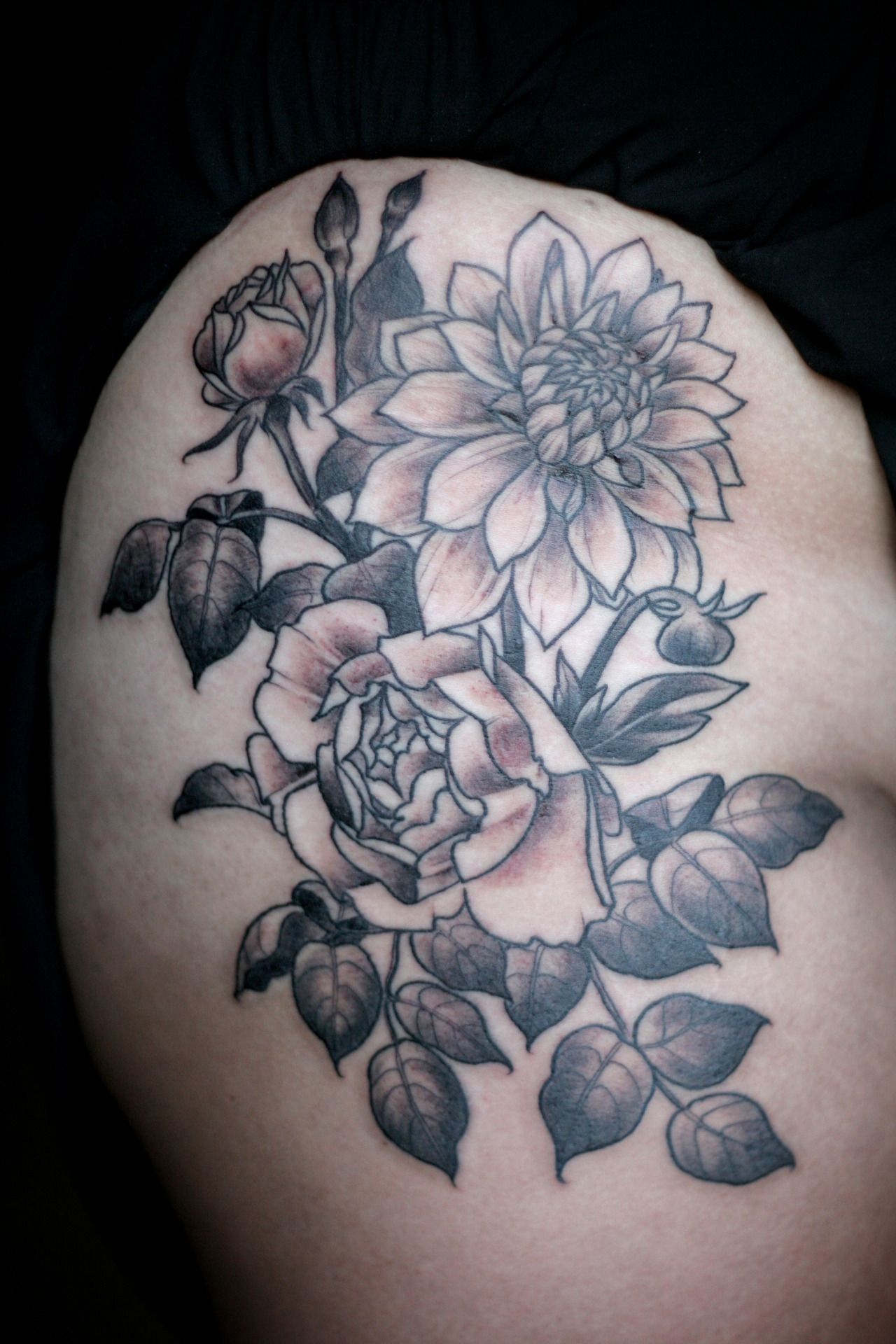 Shading tattoos pinterest tattoo