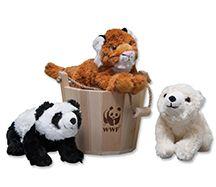WWF Gift Center