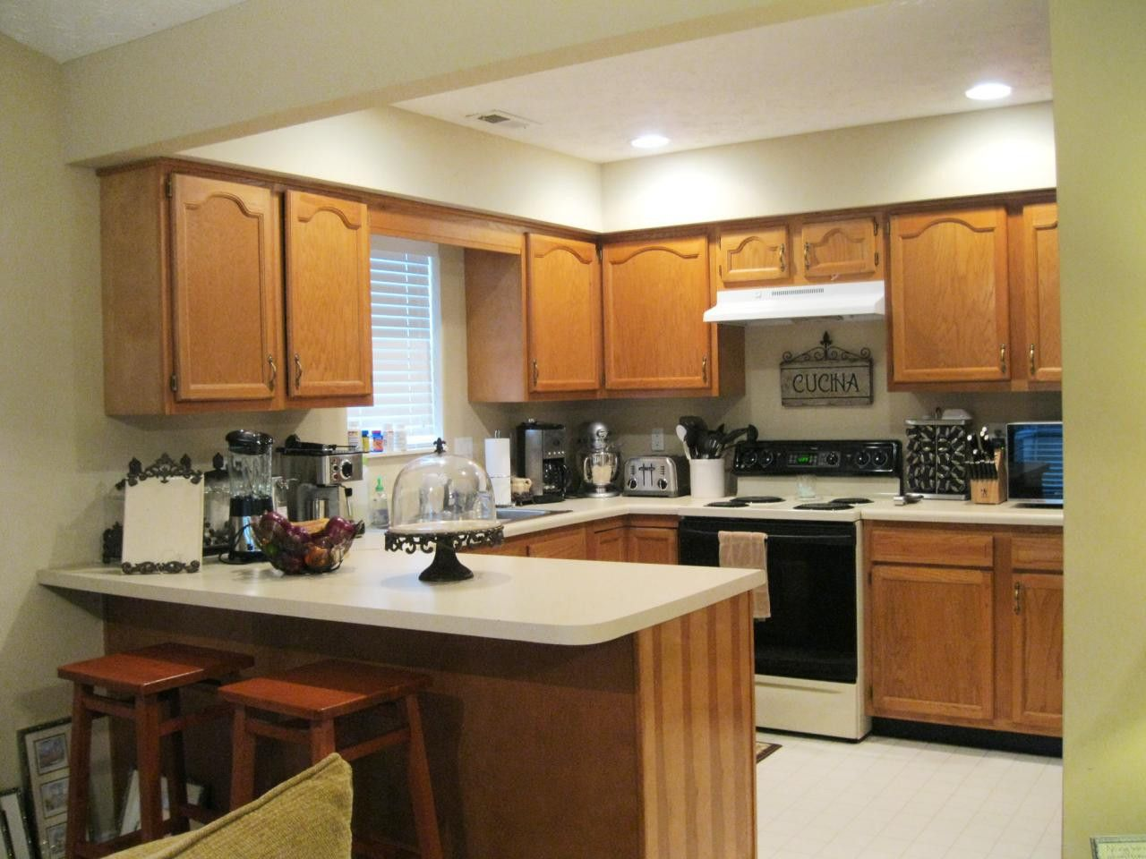 77 How To Stain Old Kitchen Cabinets Small Island Ideas With Seating Check