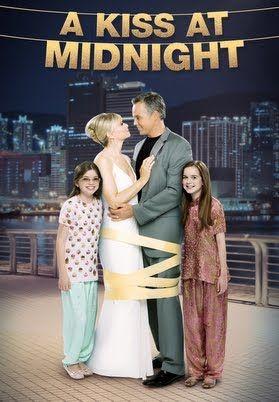 A Kiss At Midnight Hallmark