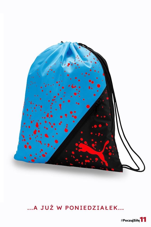 Worek Na Buty I Stroj Sportowy Bags Backpacks Drawstring Backpack