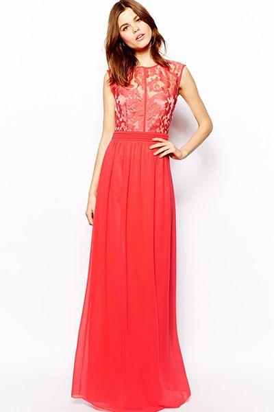 10 Best Guest Of The Wedding Dresses La Invitada Perfecta
