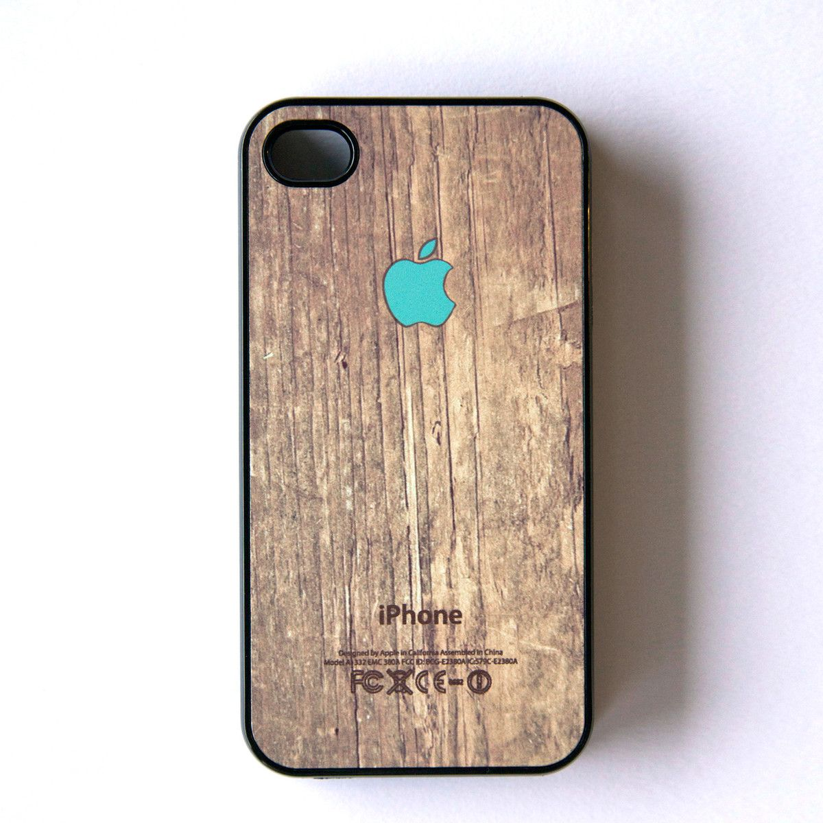 BlissfulCASE for iPhone 4/4S